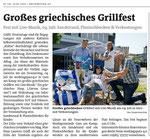 Vorankündigung Bezirksblätter Horn (Woche 25)