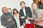 Pressefoto Podolsky, Mediadesign Burgschleinitz. Matthias Laurenz Gräff und Georgia Kazantzidu, Zeibrücke Museum Gars am Kamp