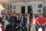 Publikum,,, (Foto Günther Winkler)