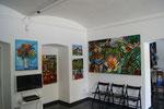 Matthias Laurenz Gräff, Galerie Gars am Kamp