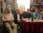 StR Martin Litschauer, Dir. Günter Steindl, Werner Gruber, NR Martina Diesner-Wais
