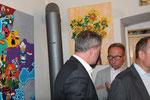 Dir. Günter Steindl, LAbg. Josef Wiesinger, GGR Gerald Steindl (Foto GR Klaus Bergmaier, SPÖ Niederösterreich)