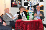 Hannes Swoboda, Emil Brix, Eric Frey