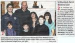 Bericht in der NÖN Horn (Woche 7) Copyright by Martin Kalchhauser