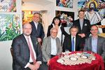 Philipp Jauernik, Josef Wiesinger, Hannes Swoboda, Georgia Kazantzidu, Emil Brix, Matthias Laurenz Gräff, Eric Frey