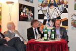 Hannes Swoboda, Emil Brix, Eric 6