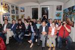 Publikum,,, (Foto Günther Winkle