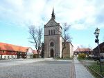 Kirche Hasselfelde