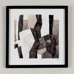 Estudio-Necropolis-038 - Dibujo y óleo sobre papel 27cm X 27cm