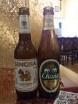 タイのビールです。
