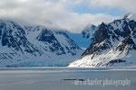 magdalenefjord spitzbergen