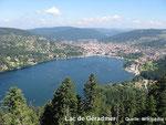 Lac de Géradmer