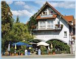 Cafe Rheinblick, Breisach