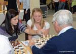 Schachverein Korneuburg am 2. Korneuburger Sport- u. Gesundheitstag