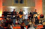 Austropopnight in Korneuburg (Reinhard Panzenböck & Band)
