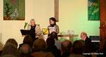 Liederabend in der Evangelischen Kirche von Korneuburg