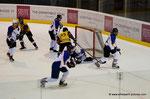 Eishockeyspiel EHC Muskrats  gegen Sunblockers