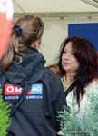 ORF Landesstudio Niederösterreich feiert den 45. Geburtstag (Sabine Holzinger von den Seern)
