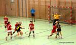 Damenhandball Union Korneuburg - SG UHC A. Landhaus  32 : 25
