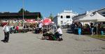 Hafenfest Korneuburg 2012