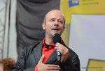 ORF Landesstudio Niederösterreich feiert den 45. Geburtstag (Andy Lee Lang)