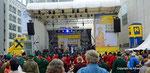 ORF Landesstudio Niederösterreich feiert den 45. Geburtstag (Sankt Pölten)
