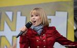 ORF Landesstudio Niederösterreich feiert den 45. Geburtstag (Francine Jordi)