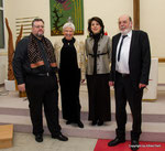 Dr. Elmar Eggerer, Erika Janda-Waschek, Shoko Kanno, Wolfgang Leidenfrost