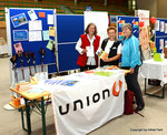 Union Korneuburg am 2. Korneuburger Sport- u. Gesundheitstag
