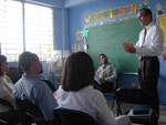 Pastor Neill se une al grupo pastoral Innovadora