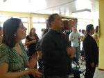 Encuentro de Pastores en el Tabernaculo de Alabanza - Guaynabo- 13 de sept.