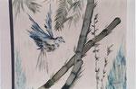 Theken, Holz 37 x 34 cm
