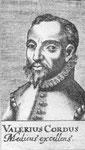 Valerius Cordus (1514-1544)