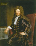 Christopher Wren (1632-1723)