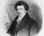 Friedrich Sertuerner (1783-1841)