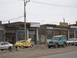 des garages de Markand