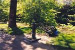 mon vélo tombe à Tournefeuille