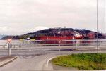 le port de Narvik