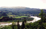 la rivière de Namdalen