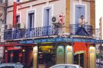 Toulouse:  rue Bayard