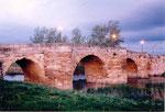 le pont de Sahagun