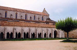 le monastère royal de Las Huelgas à Burgos