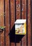 boîte à lettres à Lillehammer