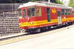 le tramway de Villars