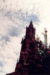 église de Séis am Schlern