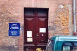 Toulouse: le Centre Régional des Oeuvres Universitaires (CROUS)