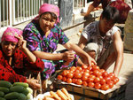 marchand(e)s de tomates
