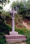 la croix de Gamarthe