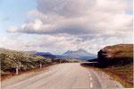 vue générale sur le Rondane