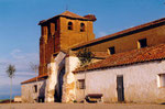 une église de Calzadilla